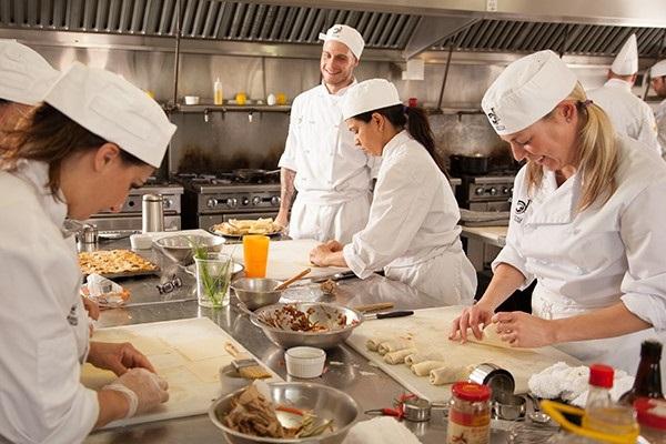 người đầu bếp cần có những kỹ năng gì