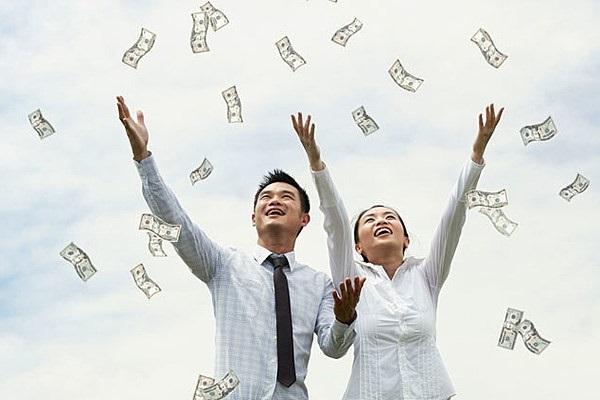nghề mang lại thu nhập cao