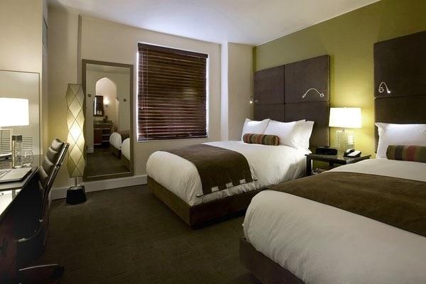 Các loại phòng trong khách sạn
