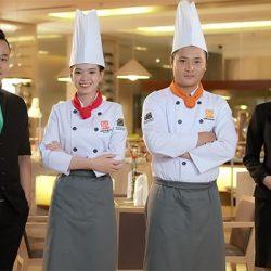 Lương của nhân viên ngành Quản trị Khách sạn