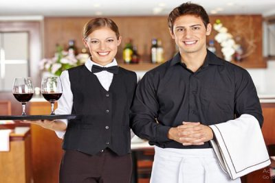Ngành quản trị nhà hàng – khách sạn có cần ngoại hình hay không?