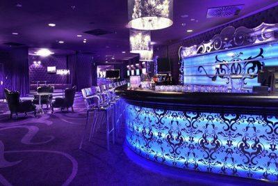 Tìm hiểu kích thước trong cách thiết kế quầy bar trong nhà hàng