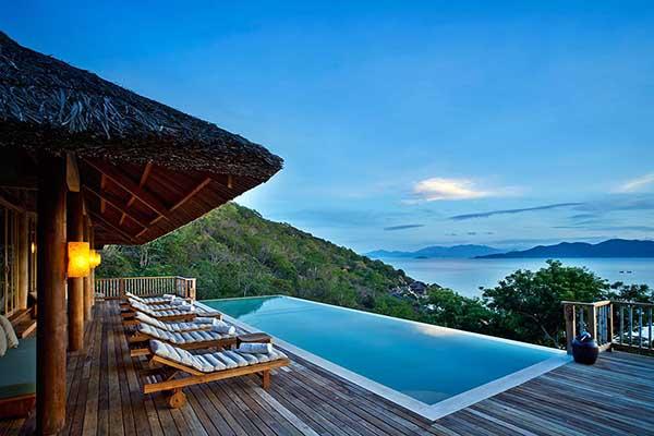 Tiêu chí xếp hạng sao khách sạn tại Việt Nam