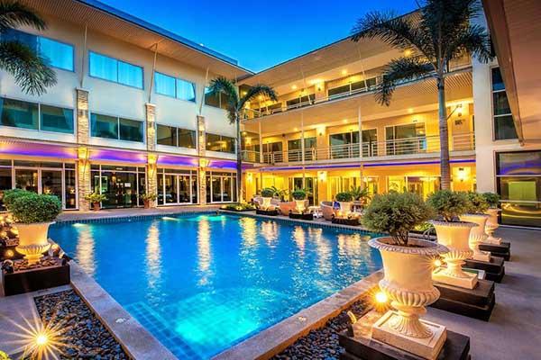 Tiêu chuẩn xếp hạng sao khách sạn