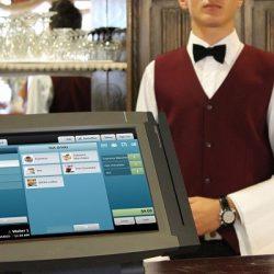 Cashier là gì?