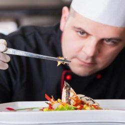 chất lượng món ăn