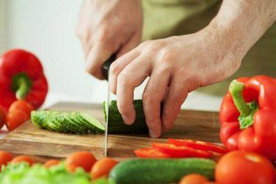 Những kiểu cắt thái rau củ cơ bản các đầu bếp cần thuần thục