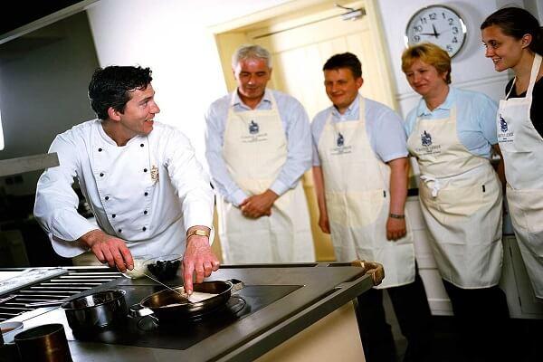 Du học nghề Bếp mang lại nhiều tiềm năng phát triển