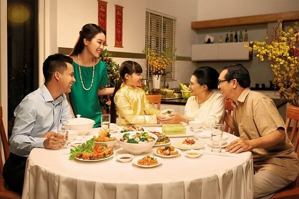 Gia đình Việt