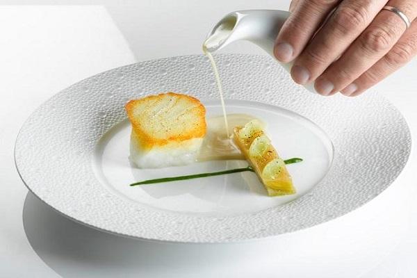 Các món ăn châu Âu