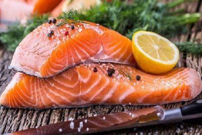 Những món ăn từ cá hồi
