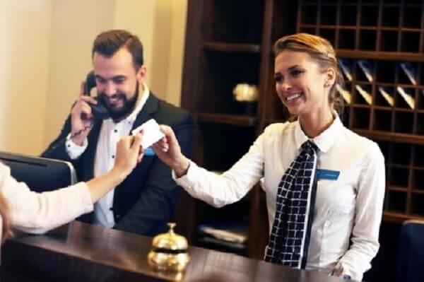Nhân lực ngành Nhà hàng – Khách sạn