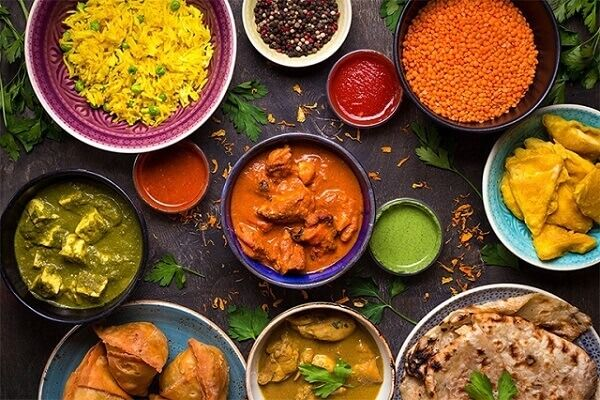 Ẩm thực Ấn Độ