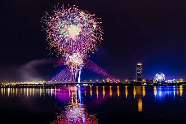Lễ hội bắn pháo hoa