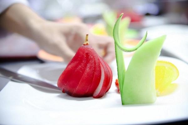 kỹ thuật chế biến món ăn