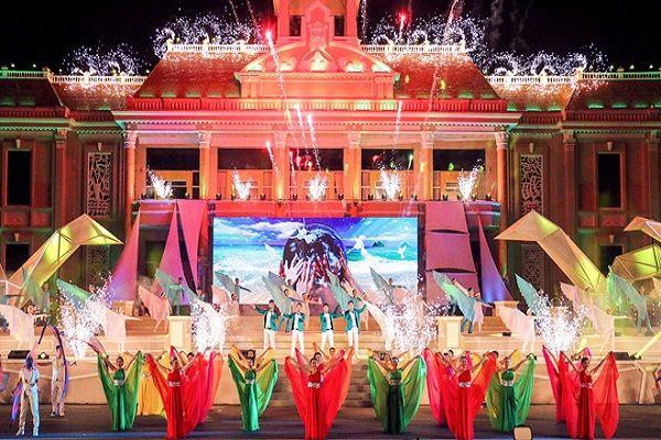 Festival biển Nha Trang
