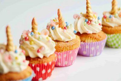 bánh cupcakes