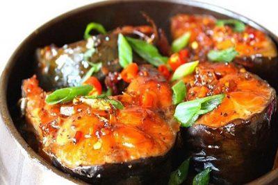 Cách nấu cá chép kho riềng và kho nghệ ngon cho bữa ăn thêm trọn vị