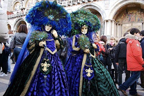 Lễ hội tại Ý