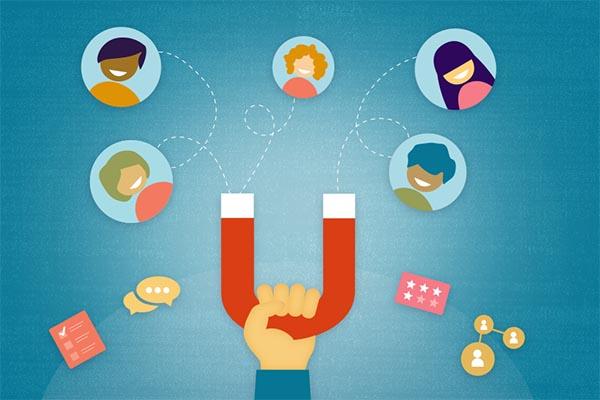 xác định đối tượng khách hàng
