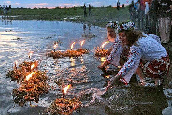 lễ Ivan Kupala