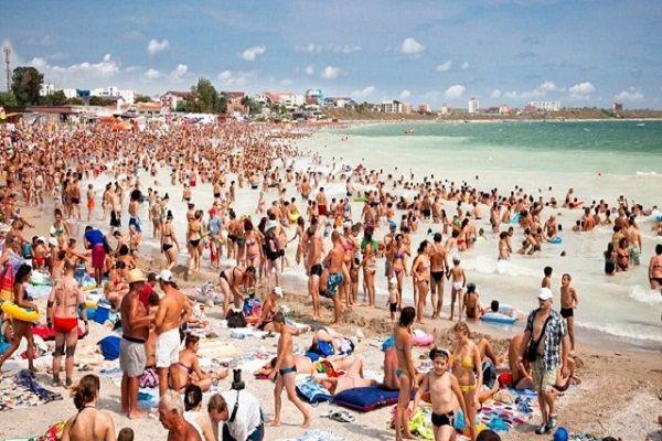 Mass Tourism mang lại thu nhập khổng lồ