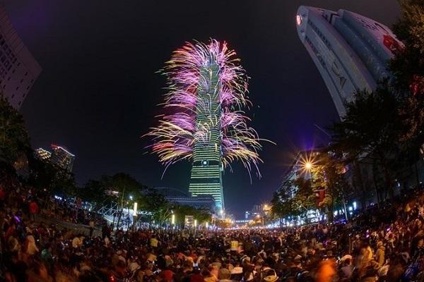 Tết Nguyên đán là lễ hội quan trọng đối với người Đài Loan