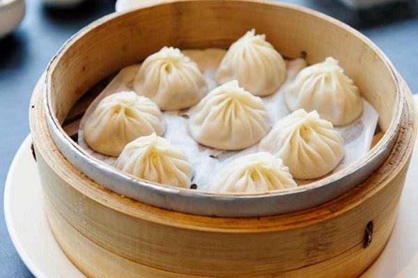 Tiểu long bao là món ăn nổi tiếng thế giới