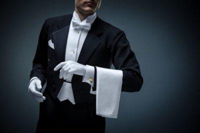Butler là gì? Vai trò của vị trí butler trong khách sạn 5 sao
