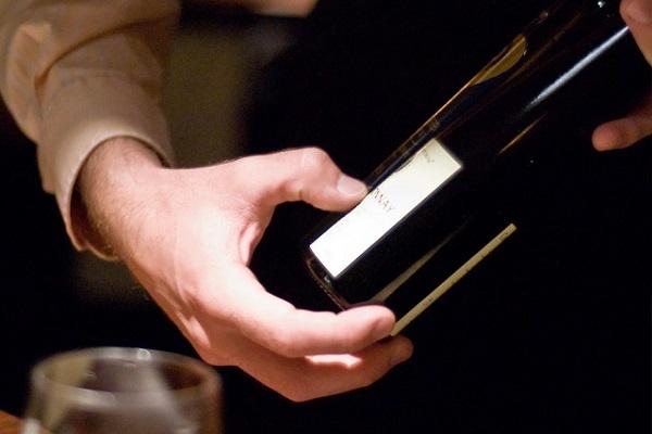 Ghi nhớ các loại rượu vang