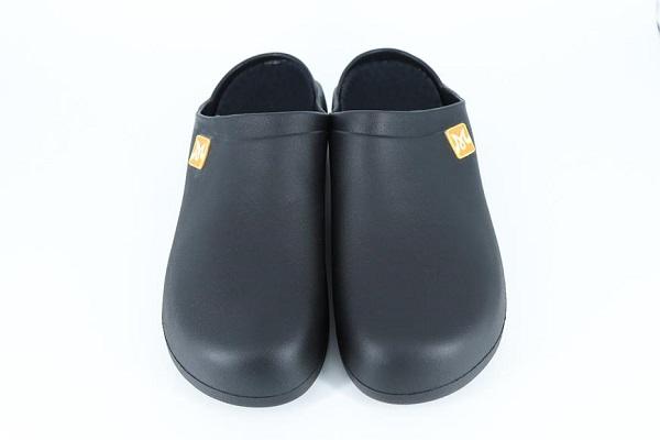 Giày bảo hộ ngành Bếp