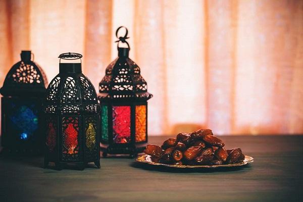 lễ hội ramadan