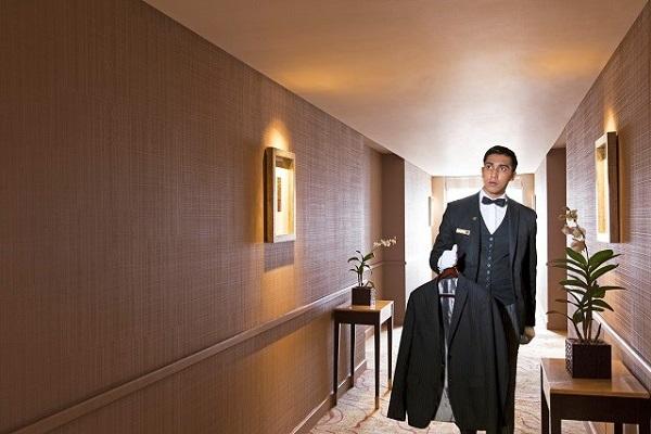 nhiệm vụ của butler