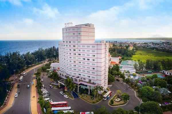 khách sạn đầu tư phòng nghỉ