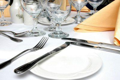 bạn có biết tableware là gì