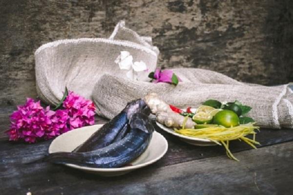 cá trê được chế biến thành nhiều món ăn