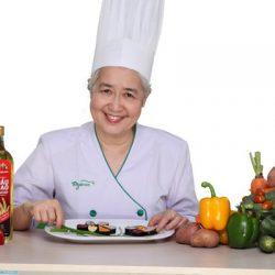 chuyên gia ẩm thực nguyễn dzoãn cẩm vân