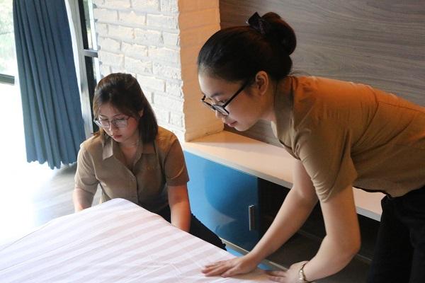 đào tạo nghề nâng cao chất lượng nhân lực