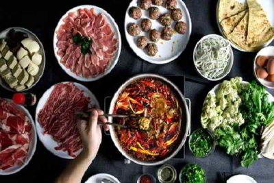Cách nấu lẩu cay Tứ Xuyên cay nồng chuẩn vị Hoa