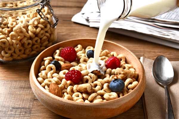 ngũ cốc đem lại nhiều lợi ích