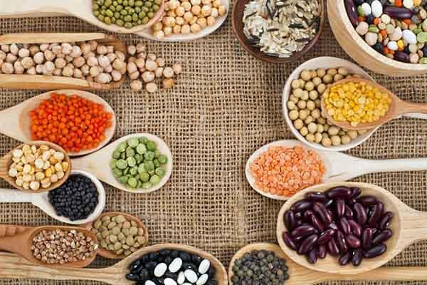ngũ cốc là thực phẩm rất tốt cho sức khỏe