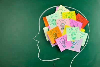 sáng tạo là khả năng tư duy