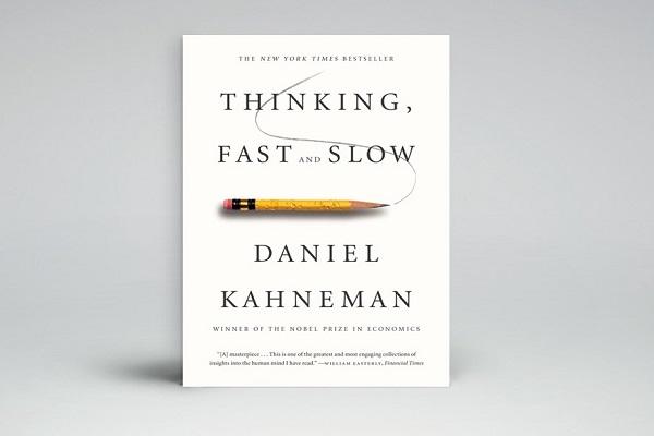 tư duy nhanh và chậm