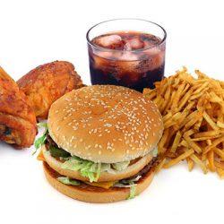 fastfood là gì