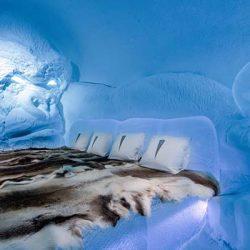 Ice Hotel là gì