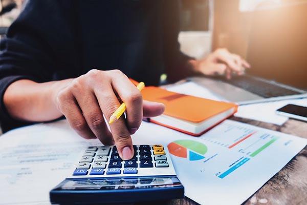 lập các chứng từ hóa đơn