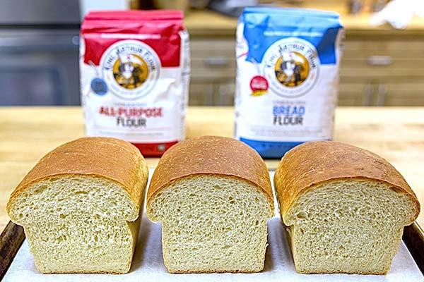 hình ảnh bột lúa mì là gì