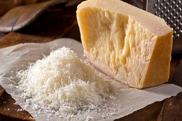 parmesan là gì