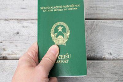 passport là gì