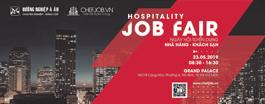 HOSPITALITY JOB FAIR 2019